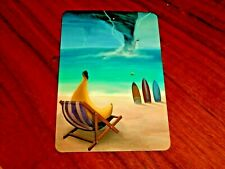 Mysterium Board Game Banana Promo Vision Card Promotional Nice!