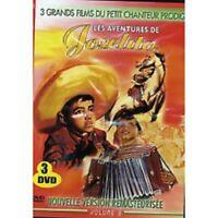 Les aventures de Joselito Vol 3.- 3 FILMS -  DVD NEUF SOUS BLISTER
