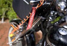 Alarmschloss / Bremsscheibenschloss AGM Safe Grenade Disc Lock 93 DARKCHROM