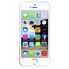 Apple iPhone 5s - 16GB Silber Smartphone Handy Mobile Telefon USA Simlock A1533