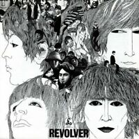 The Beatles - Revolver [New Vinyl] 180 Gram, Rmst, Reissue