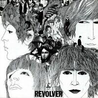 The Beatles - Revolver [New Vinyl] 180 Gram, Rmst, Reissue