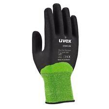 Uvex C 500XG Schutzhandschuh Schnittschutz Größe: 9 Farbe: lime/antrazit