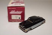 * GEMS & COBWEBS GC20 JAGUAR 420 G 420G SALOON 1969 BLACK MET. GREY MINT BOXED