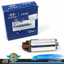 GENUINE Fuel Pump Fits 2004-2013 Hyundai Kia 1.6L 2.0L 2.4L 2.7L OEM 31111-1G500