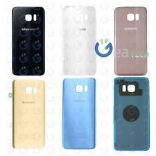Back Battery Cover Per Samsung Galaxy S7 EDGE G935 Scocca Retro Copribatteria