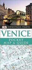 DK Eyewitness Italy Travel Guides