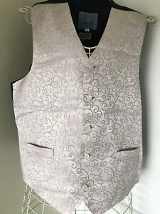 Gents Waistcoat Size 44 Chest
