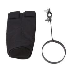New Black Music S Drum Stick Holder Drumstick Canvas Instrument Accessories CB