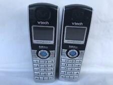 LOTS OF 2 vtech i6789 5.8 ghz cordless phone handset for i6777 i6778 i6787 i6788