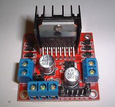 L298N Module Dual H Bridge Stepper Motor Driver  UK Stock