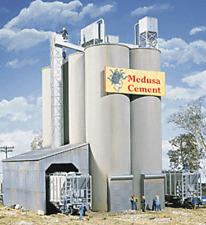 933-3019 Walthers Cornerstone Medusa Cement Company