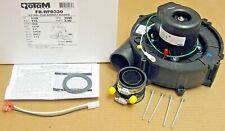 Furnace Combustion Blower Motor Assembly Fast Parts Model 1172823 115v 24a