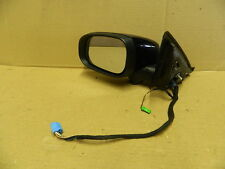 VOLVO S40 V50 LH POWER DOOR MIRROR 2007-2011 drivers side CAMERA BLIS 14 WIRE