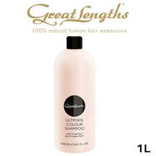 Great Lengths Ultimate Farbe Reflex Shampoo Haarverlängerung Greatlengths UK