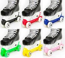 Rollergards Ice Skate Guards Wheels Rollergard Roller Hockey Guard Wheeled