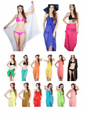 Chiffon Bikini Swimwear for Women