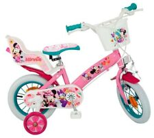 Bicicleta Minnie 12 Pulgadas - 611 TOIMSA