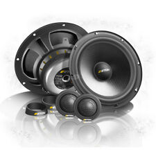 ETON Front Lautsprecher-Set Kompo für AUDI A3 Typ 8V ab 2012