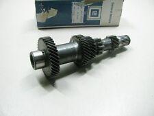 ORIGINAL OPEL Ascona C F10 5 Gang Zahnradblock Getriebe 90170058 NEU