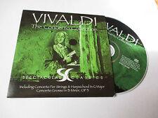CD Série Spectaculars Classics - Vivaldi (pochette cartonnée)