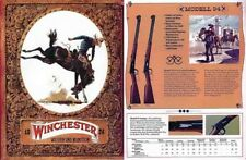 Winchester 1974 (in German) Gun Catalog