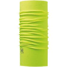 Buff Multifunctional Headwear  - Original Buff - 108837 - Yellow Fluor