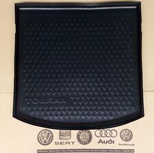 VW Touran II ab 2010 - 2015 original Kofferraumwanne Gepäckraumwanne Schutzwanne