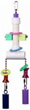 Brainy Bird Toys ~ Jumbo Tug 'o War