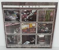 Trinity Rock In The Ghetto UK 1979 Trojan TRLS 170