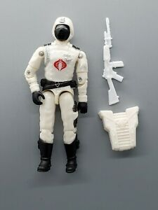 GIJOE COBRA CUSTOM VINTAGE 80's STYLE CRIMSON GUARD TROOPER SOLDIER