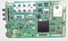SAMSUNG PN63C590 PN63C550 63'' HD TV  BN94-03775H BN97-04562D MAIN SIGNAL PCB