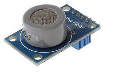 MQ-7 MQ7 CO Carbon Monoxide Gas Sensor Module For Arduino KITS Uno Mega CHIP 31A