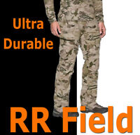 MEN'S UNDER ARMOUR UA RIDGE REAPER FIELD PANTS CAMO STORM HUNTING 1254259-900