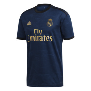 Adidas 2019 2020 Real Madrid Away Soccer New Sergio Ramos Football Medium