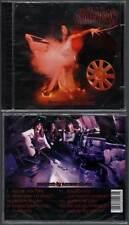 """CAULDRON """"Burning Fortune"""" (CD) 2011 NEUF"""