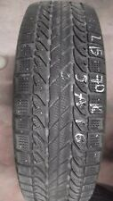 PNEUMATICI GOMME USATE 215 70 15 BF GOODRICH 215/70 R15 B  FUORISTRADA -A16