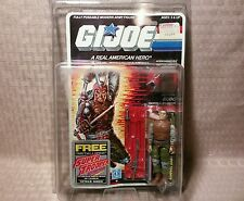 "Vintage 1987 GI Joe BUDO ""Samurai Warrior"" Figure Hasbro"