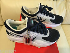 NIKE AIR MAX ZERO TRAINERS SHOES SNEAKERS SIZE UK 3 3.5 4 5.5 11 NEW