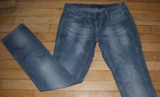 L 34 Taille Fr 40  Réf # F136 PLAYMATE  Jeans Femme  W 30