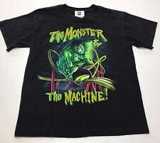 Vintage 90s Marvel Comics The Incredible Hulk T Shirt Size M