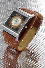 orologio uomo Jay Baxter uomo - bracciale pelle morbida - a0068 ultimo modello -
