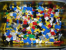 20 OMINI minifig personaggi figuren LEGO city mix
