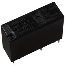 Omron g5nb-1a-e-24 relais 24 V DC 1 xein 5 a 2880r PCB POWER RELAY 854836