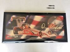1999 Doug Herbert Snap-On Signature Series Clock - Dragster Limited Edition