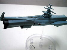 Star Blazers Yamato Mechanical Collection Part 2 SPACE AIRCRAFT CARRIER (EDF)