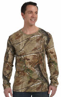 Code V Real Tree Men's S-2XL Long Sleeve Camouflage AP APG HD  T-Shirt. 3981