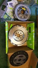 Solid Flywheel +Clutch kit Ford Transit 2.4tdci 74kw/100hp 06-14  VALEO 835057