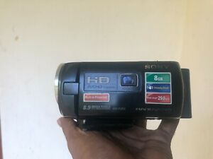 Sony Handycam HDR-PJ230 with Projector