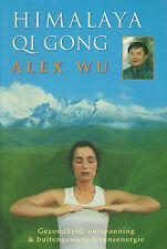 HIMALAYA QI GONG - Alex Wu